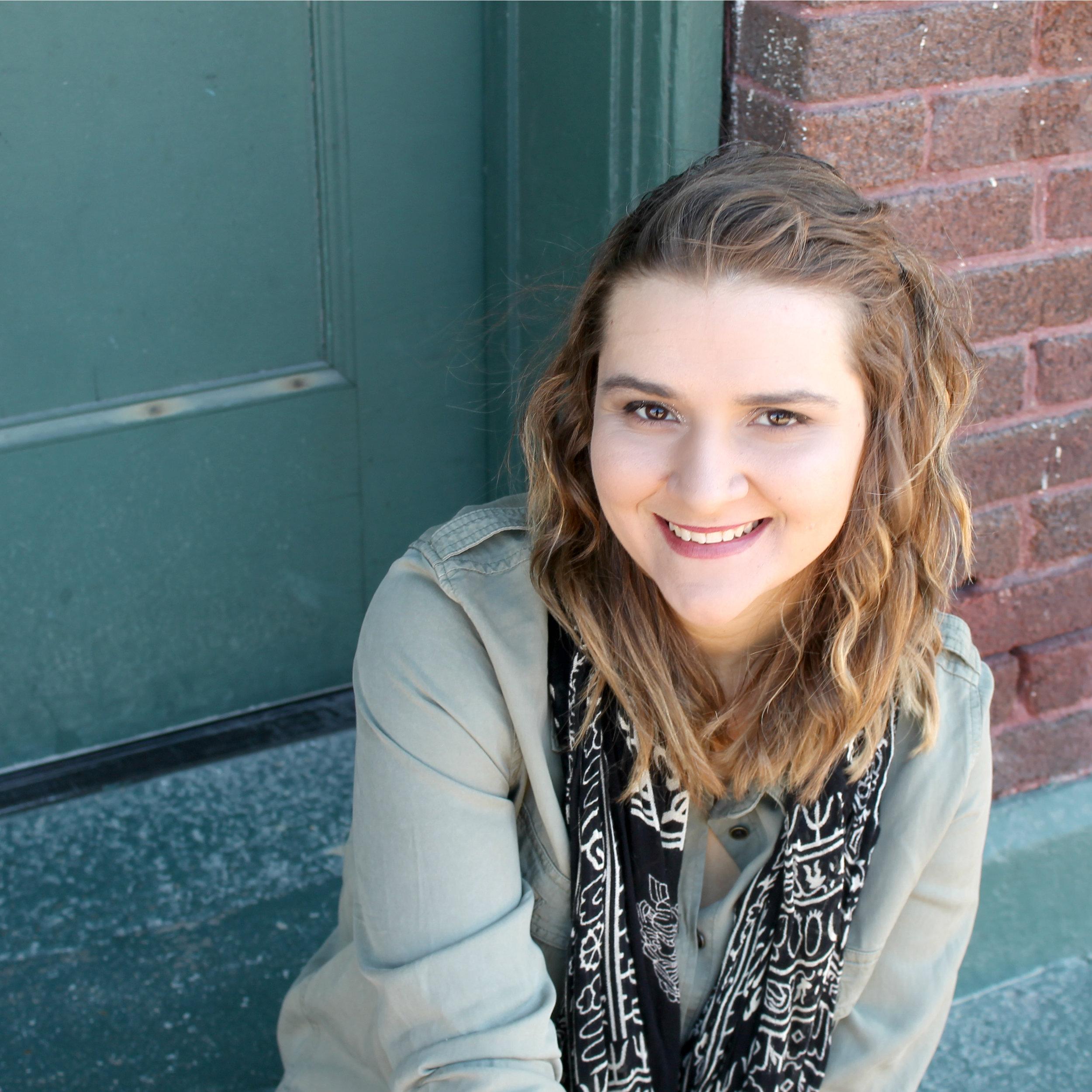 Kayla Morgan   Vegan Contributor