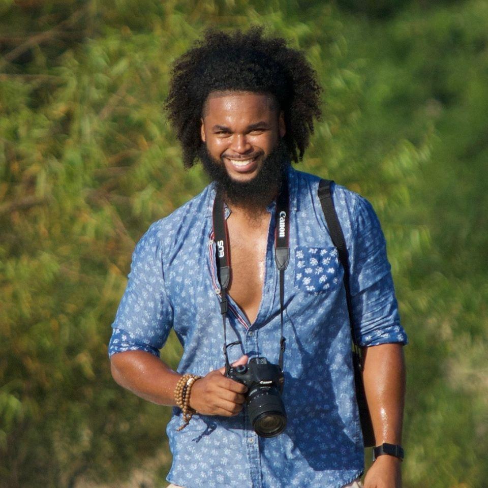 Tyrone Callahan Jr.   Lifestyle and Photo Contributor