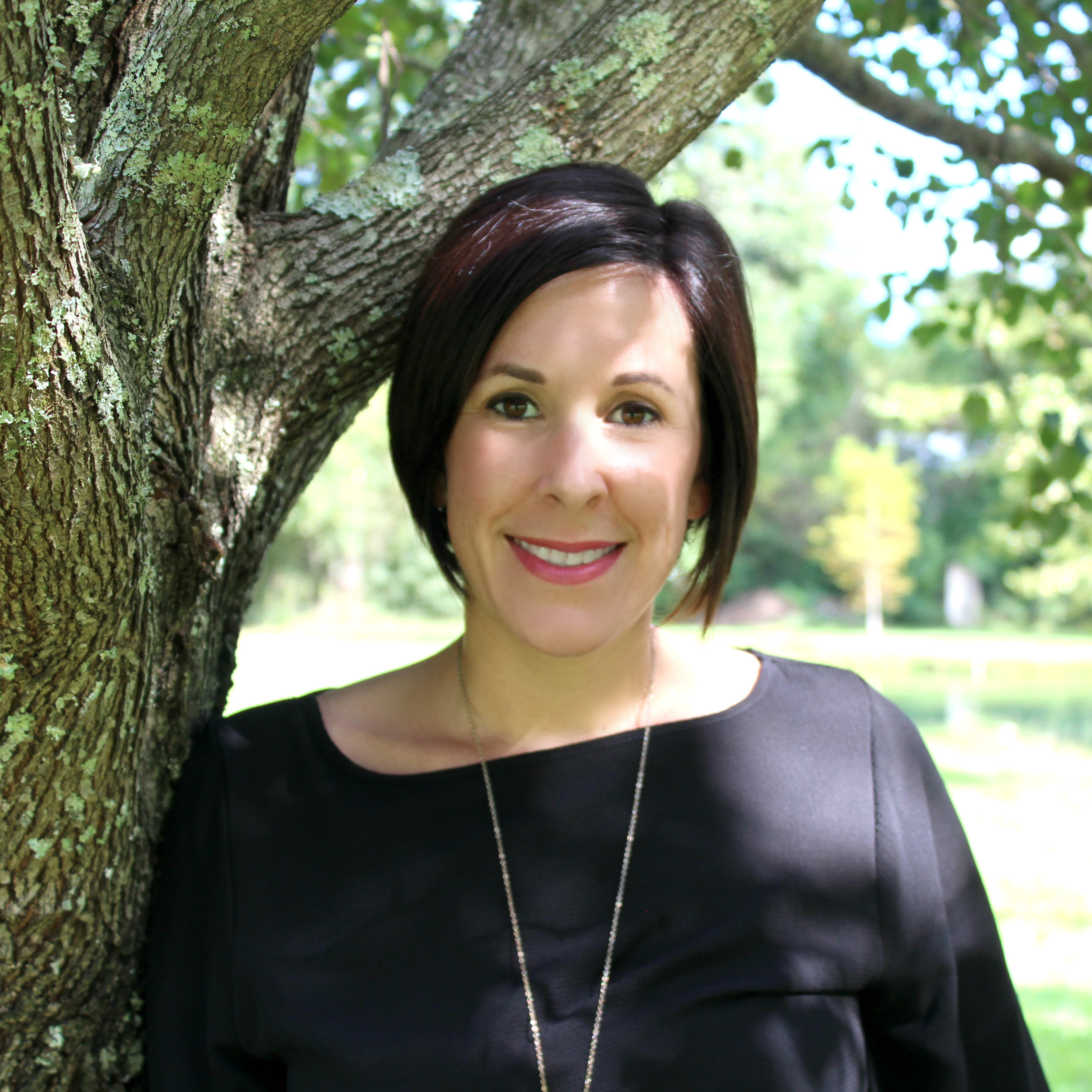 Kristy Williams Fontenot   Inspirational and Home Contributor