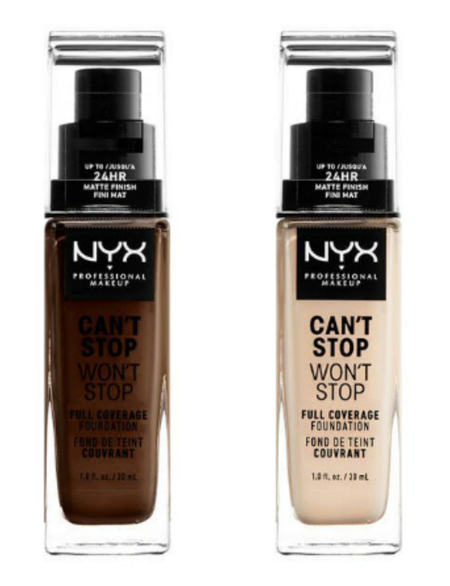 NYX Cant stop wont stop full covergae foundation all33.jpg