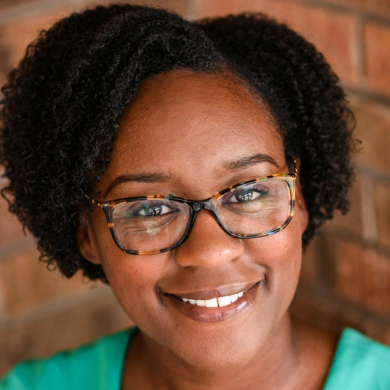 Tiara Purnell   Financial Contributor