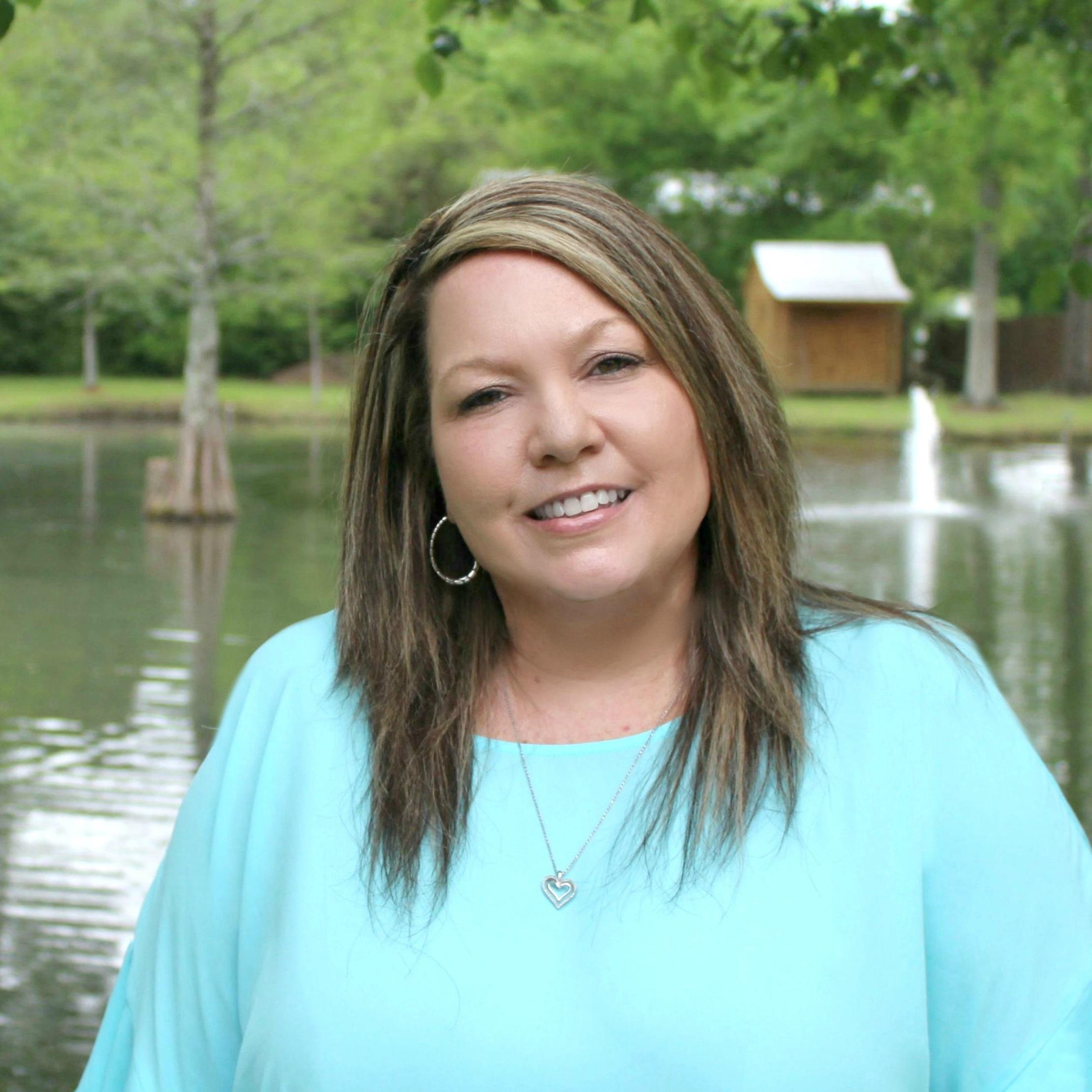 Yvette Boyd Whittington   Food Contributor