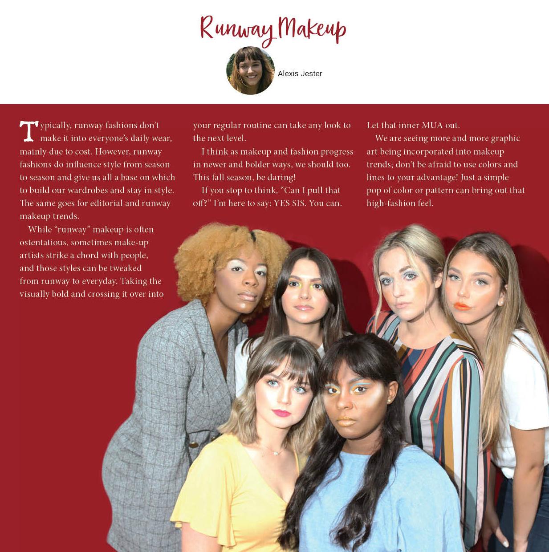 _Alexis Jester Runway Makeup Modern Grace Magazine pg 1.jpg