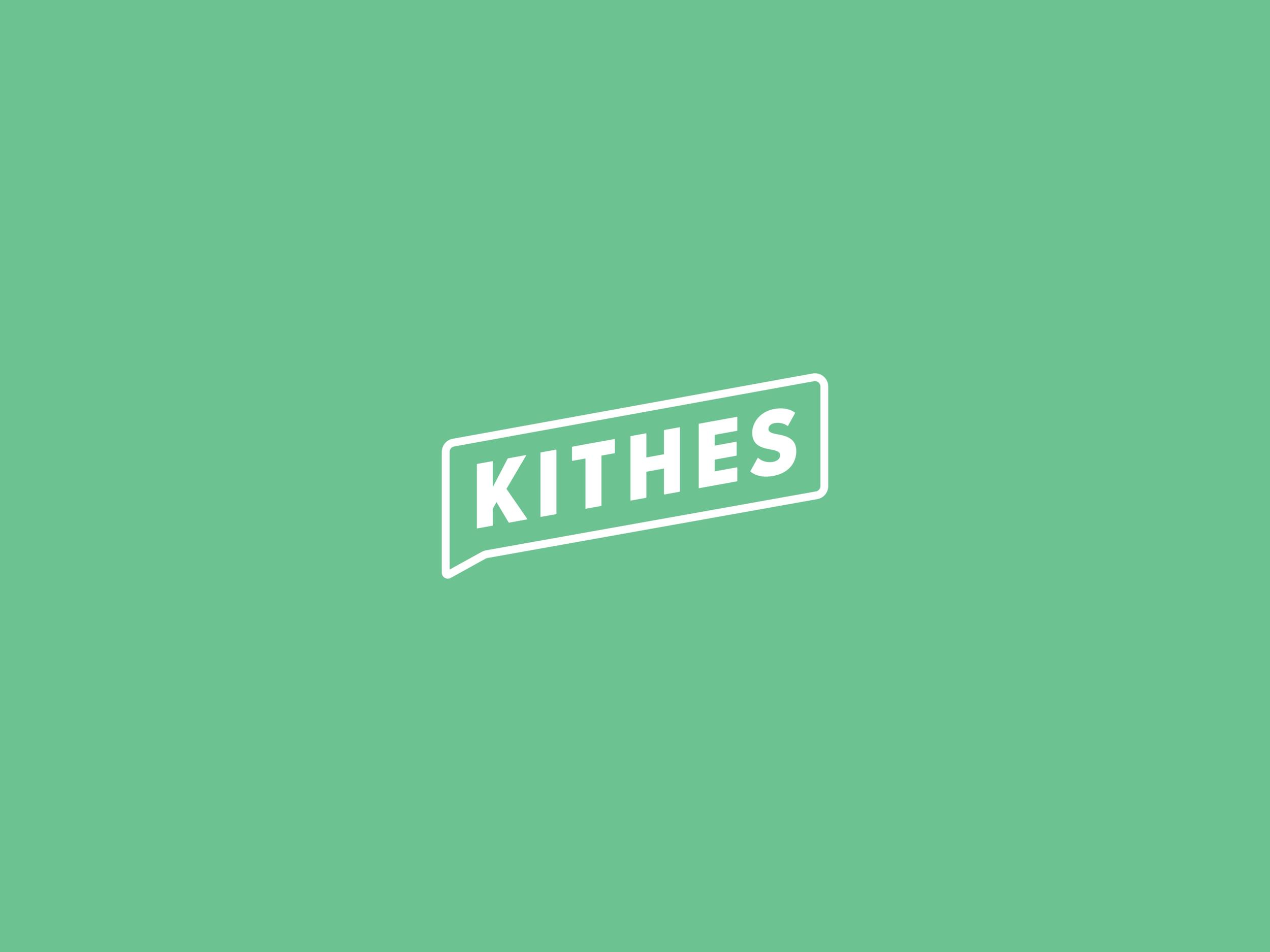 Logo Design For Alex Kithes Campaign 2019