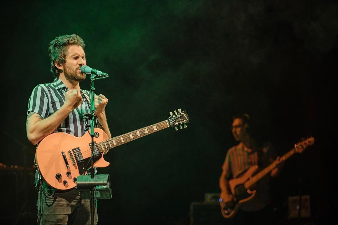 JUAN PABLO VEGA - (Música, Colombia)