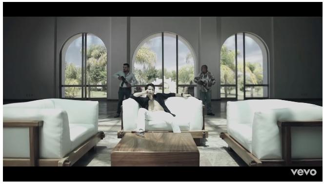 C-Kan - My Everything ft. Damon Reel