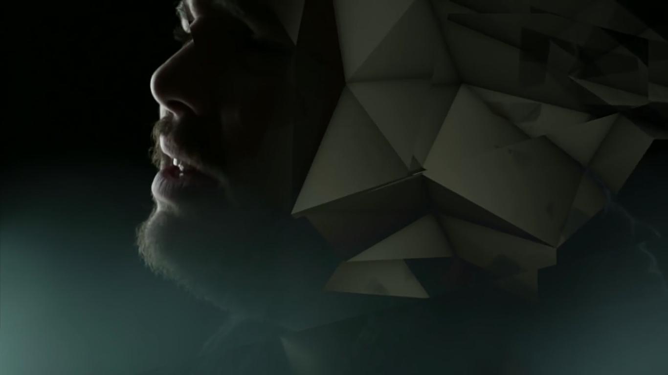 Días Desiertos - The Broken Flowers Prj - feat. David Velasco