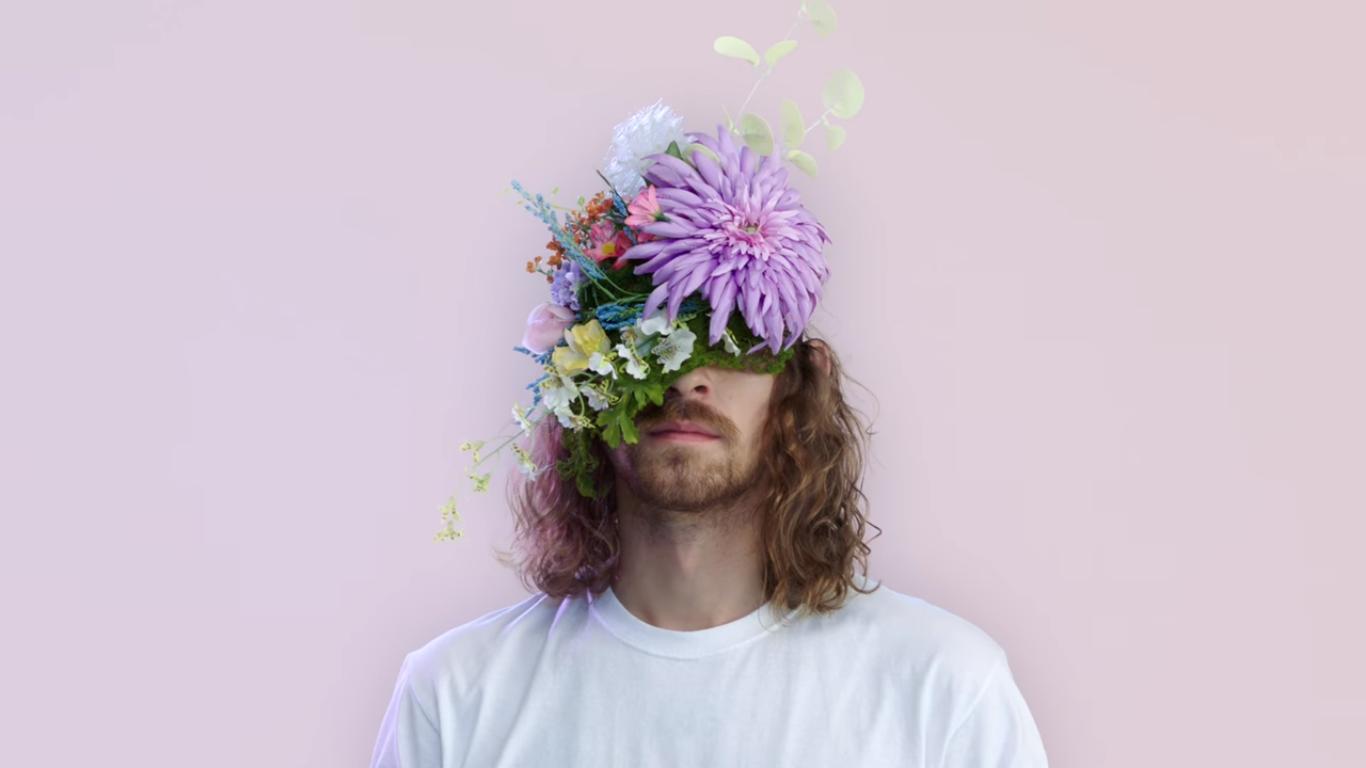 The Broken Flowers - Envuelve