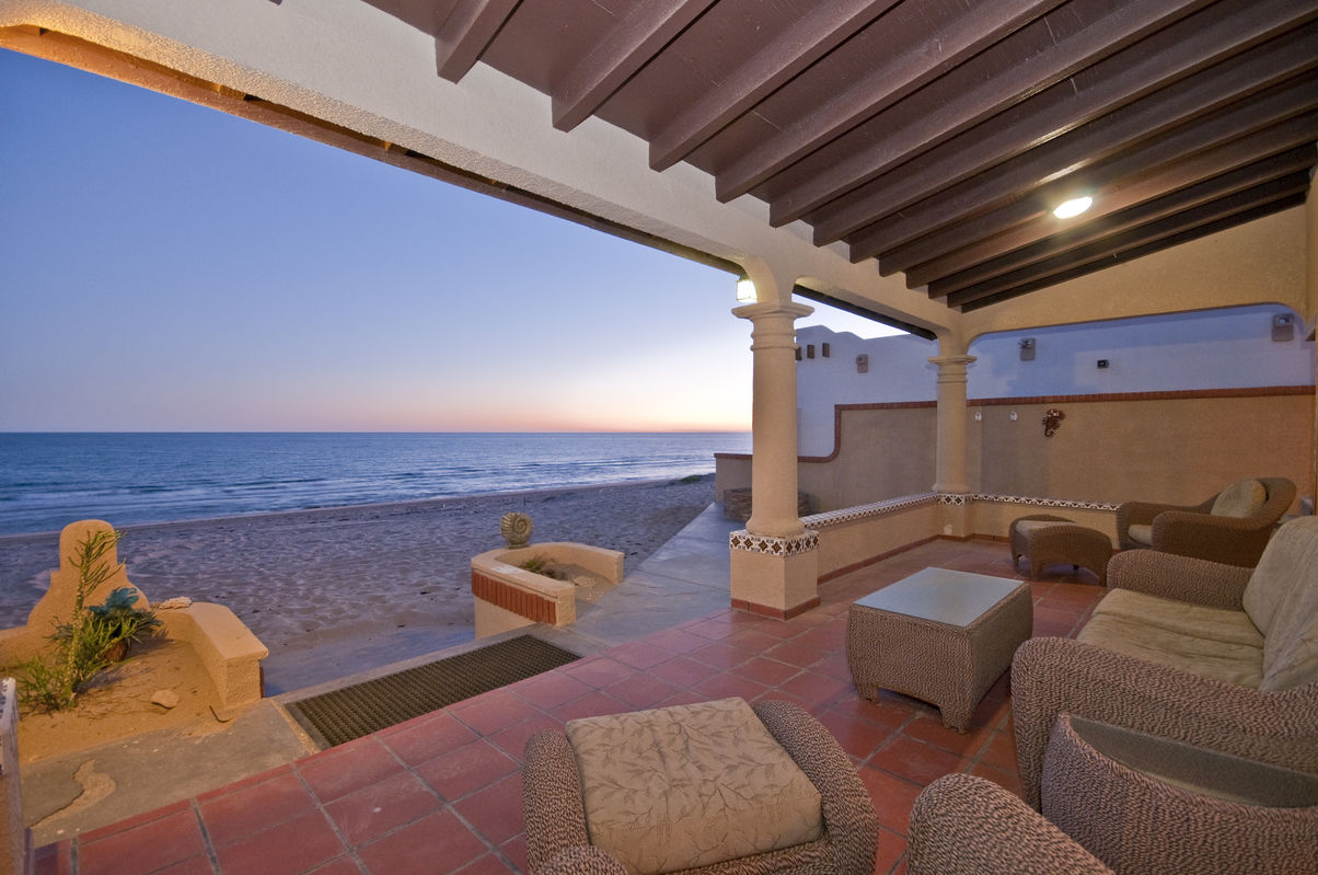 Casa Playa Vida