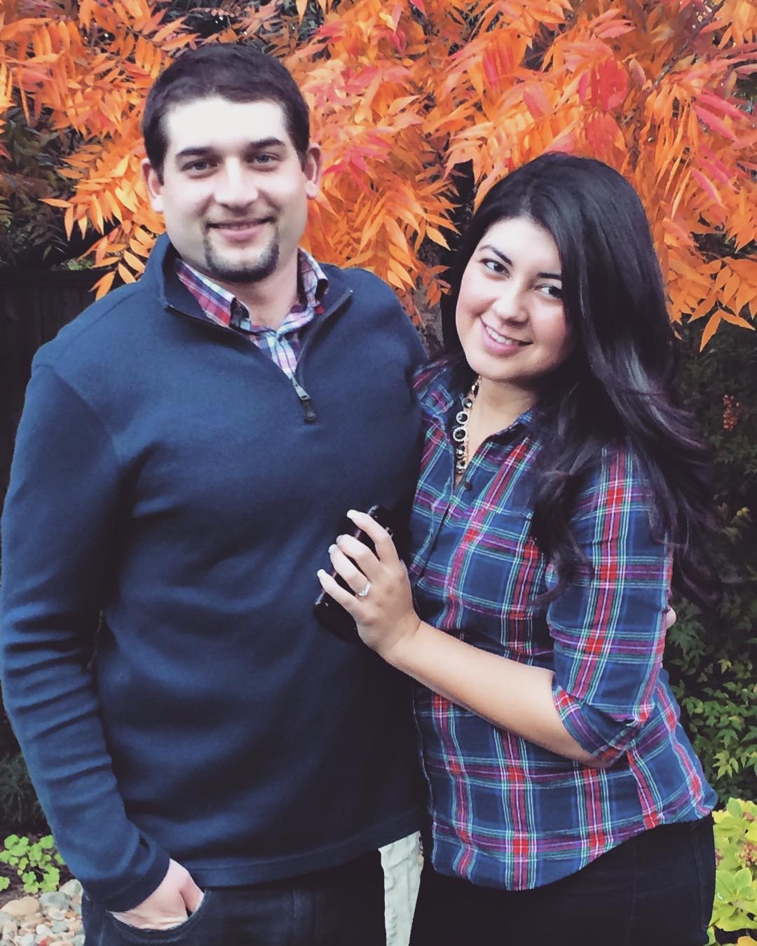Austin & Joanna Saladin - Owners