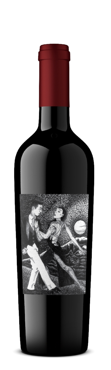 "2011 Cabernet Sauvignon ""Notte di Vino"" Napa Valley -  112 cases produced      Bottling Date: August 2013      Alcohol: 14.1%      Appellation: Napa Valley (Rutherford & Howell Mountain)      Cépage: 95% Cabernet Sauvignon, 5% Malbec      Aging: 50% New French Oak Barrels, 50% New Hungarian Oak Barrels for 21 months      Price: $85.00      Label Artist: Alex Cazet - Angwin Native, renowned musician and artist, and longtime childhood friend. Click the link to see his art and listen to his music! ->    Alex"