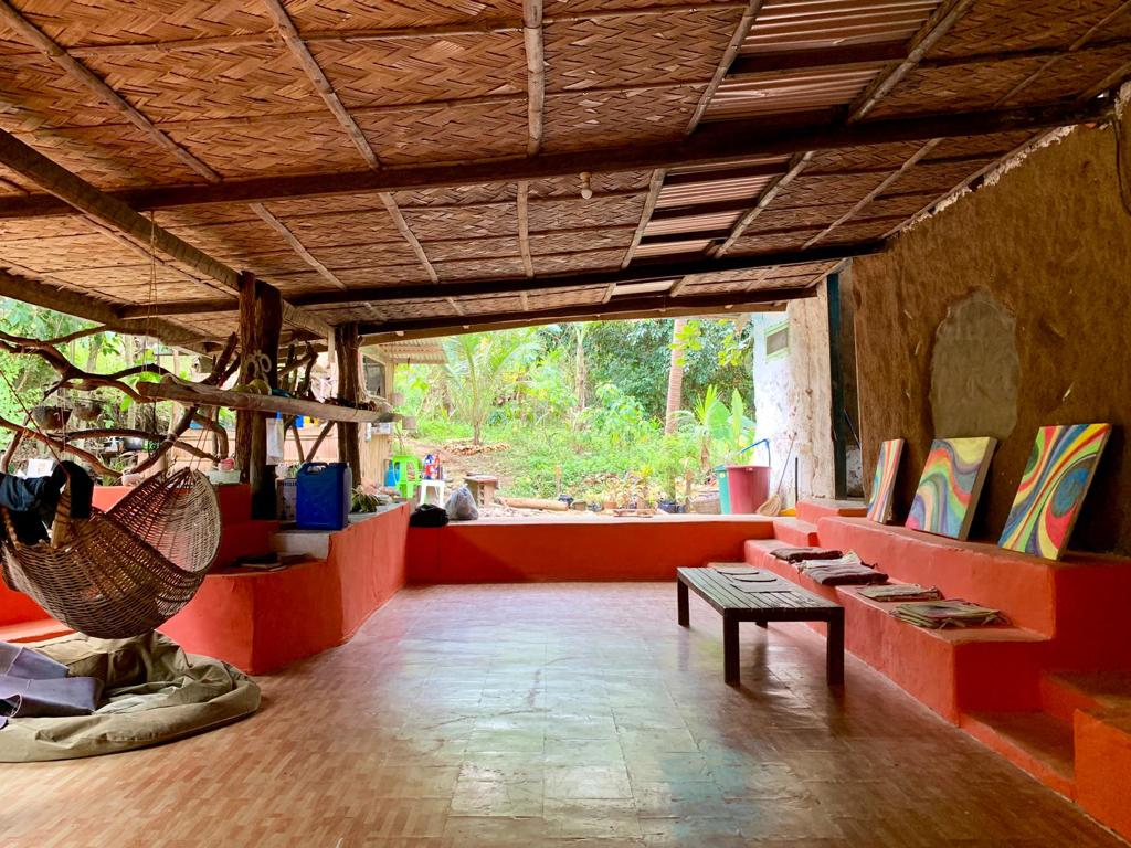 wholeness systems healing - A mandala-based approach to experiencing healing through a customized retreat immersed deep in nature, simplicity and trust