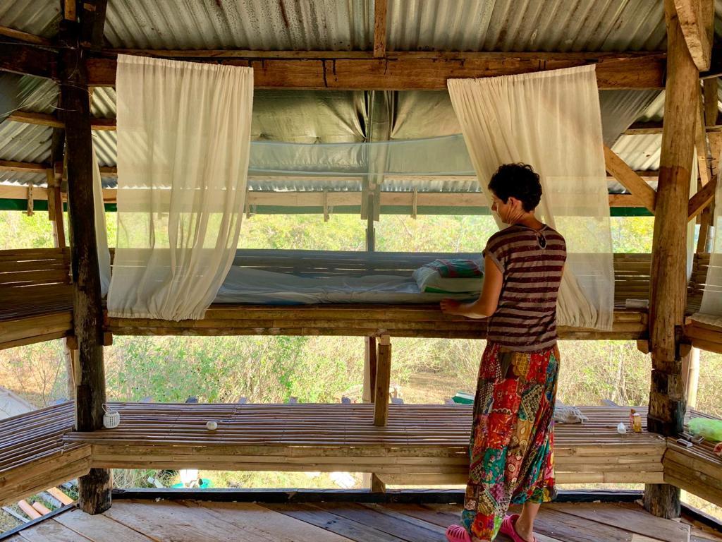 Transformation medicine retreat - A collaborative retreat program with Wellnessland Health Institute to bring the Cebu community into a Palawan experience