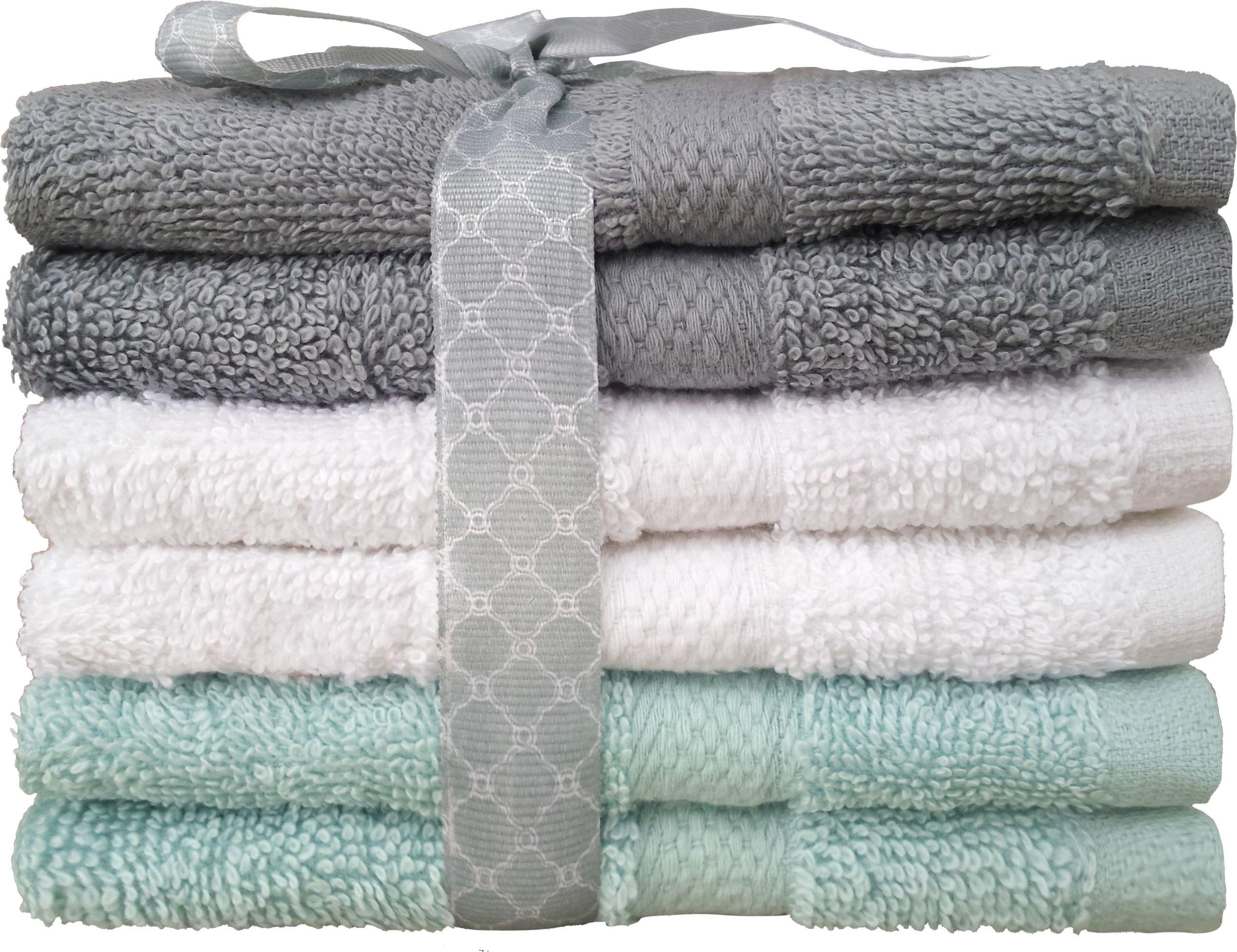 Washcloth Sets
