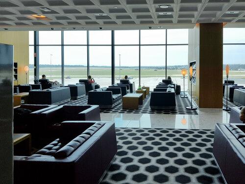 Bid for Airport Lounge Access - LoungePair