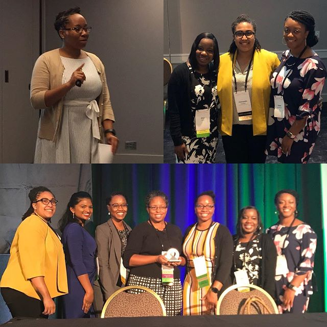 On this Wednesday I want to recognize these amazing women who are utilizing innovative techniques, promoting health equity, creating community change agents, and continually promoting the narrative of resilience within the field of Maternal Child Health! ✨ ✨ ✨ These amazing women all have different lived experiences, differ in age & opinions but are sure to promote policies and practices that empower and uplift communities around Preconception, Interconception, Birthing Outcomes, & Healthy Babies, Mommies, Daddies & families! They are also all women whose lives have been impacted by @meharrymedicalcollege through education or employment! ✨ ✨ ✨ It is an honor to be at the CityMatch 2018 Epi Conference with them and continuing our journeys to create a healthy tomorrow through gaining skills to create alliances with resilient communities! ✨ ✨ ✨ #showyourlovetoday #healthadvocate #2018citymchepi #partnerwithpurpose #meharrymedicalcollege #meharrymade #nashvillehealth #nashvillehealthandwellnessmag #nashvilleblogger #mentalhealthadvocate #womenfirst #womenshealth #whstrong #browngirlswhowrite #blackblogginggirls #thatgirlcanwrite #maternalchildhealth