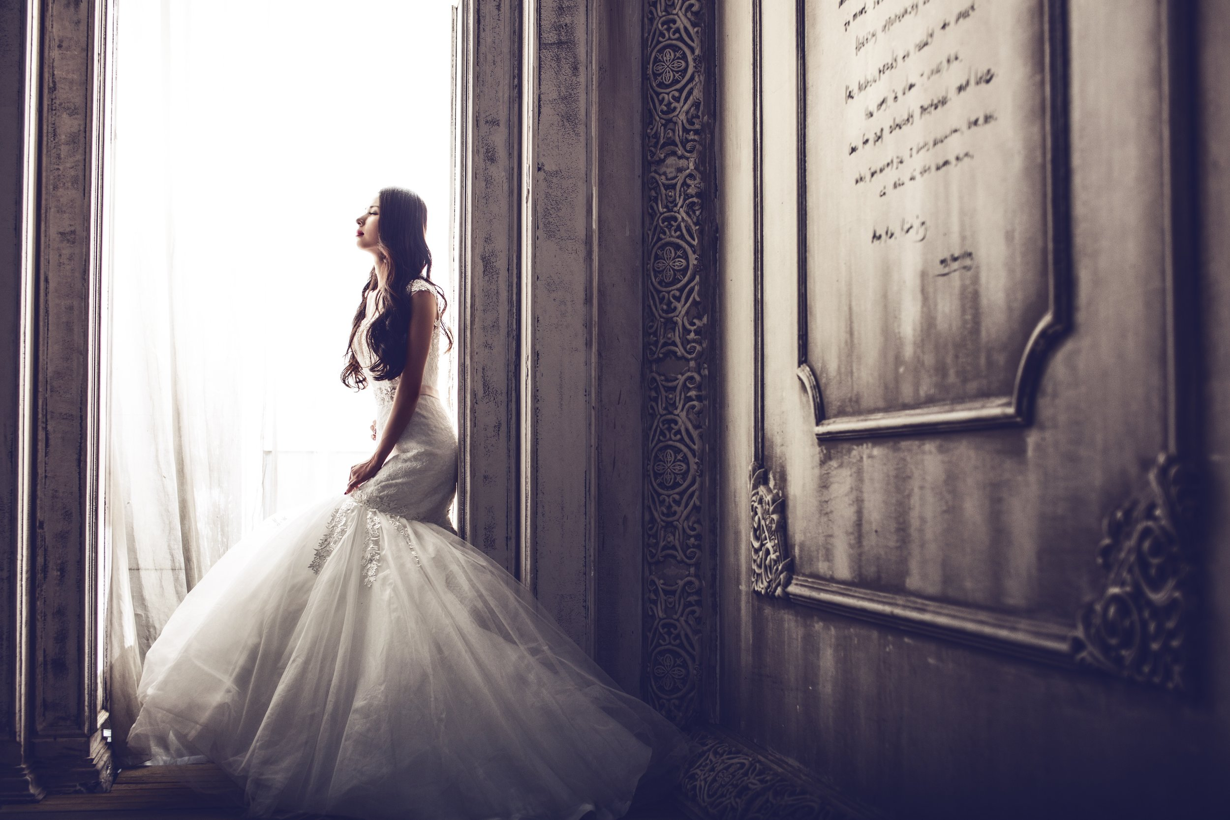WEDDING VIDEO $1599 - 2 VIDEOGRAPHERS/ 8 HOURS OF COVERAGE