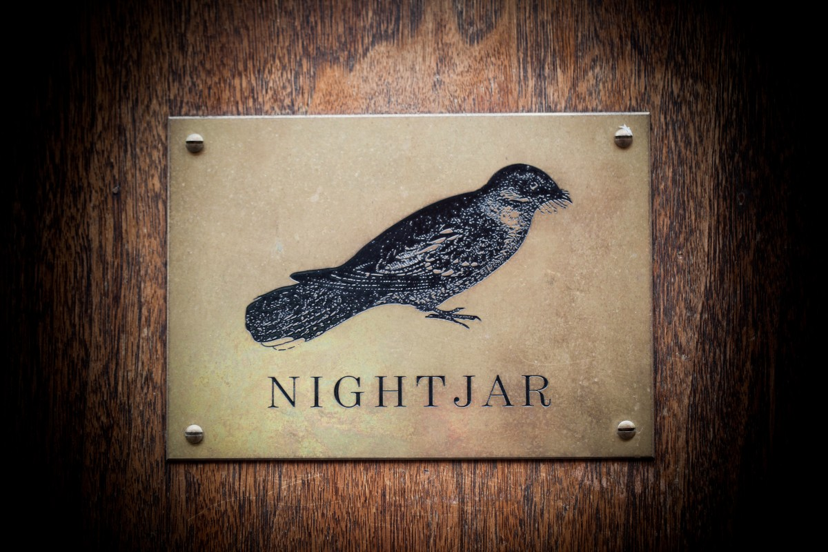 Nightjar Bar provided a £100 voucher  in Shoreditch, known for its jazz music and cocktails - https://barnightjar.com/