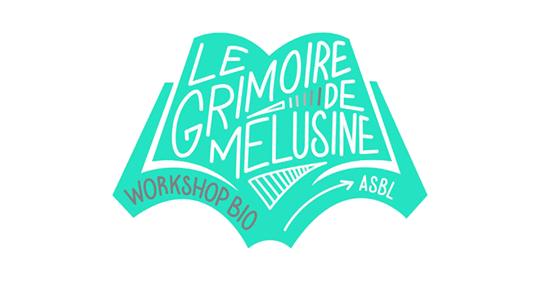 photo officielle de l'ASBL Le Grimoire de Mélusine