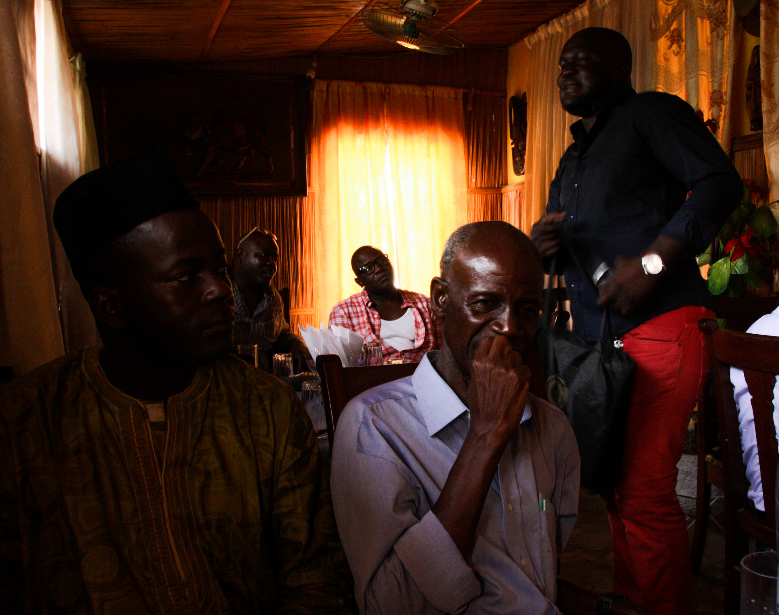 Inside a Congolese restaurant.jpg