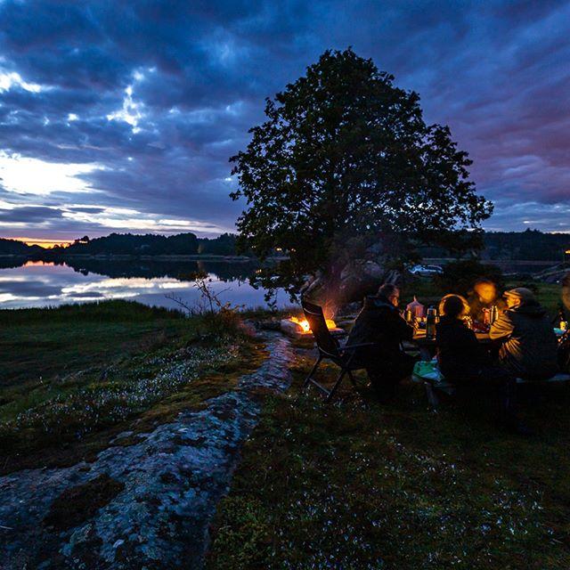 Hadde en veldig flott tur med Fredrikstad Fotoklubb på hvaler fra fredag til lørdag #camping #coastlife #coast #skyporn #nature #sunrise_sunset_aroundworld  #vakrefredrikstadoghvaler #bardalphoto