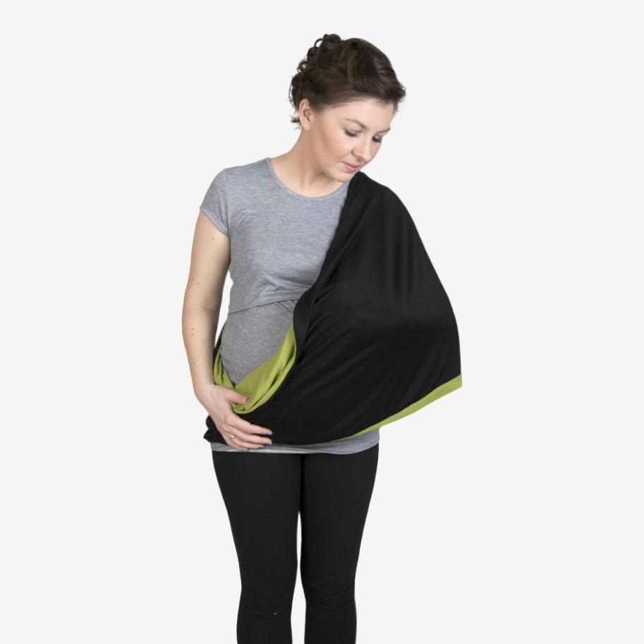 Amme - tørklæde - Findes i flere farver