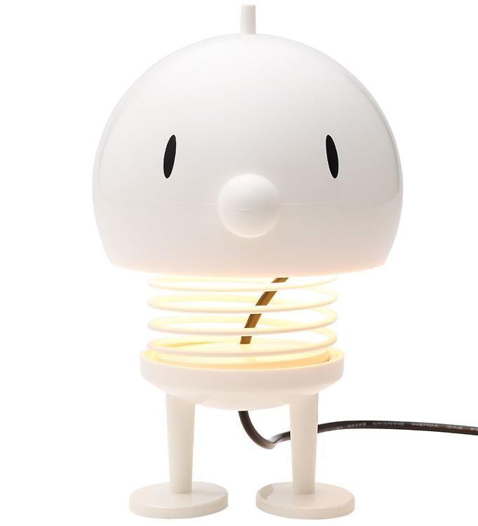The Bumble Lamp - Hoptimist