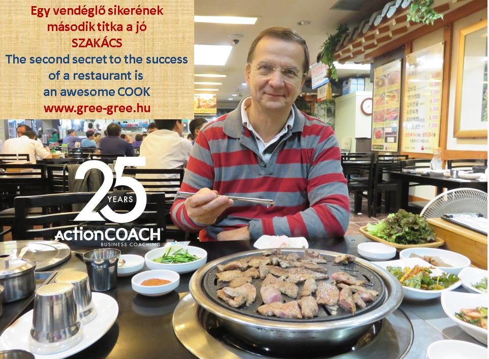 - Egy vendéglő sikerének az első titka a jó LOKÁCIÓ.The first secret to the success of a restaurant is an awesome LOCATION.#businesscoaching #coach #mentor #marketing #vállalkozás #restaurants#vendéglátás #ügyvezető #üzletfejlesztés #generációváltás #média #kkv