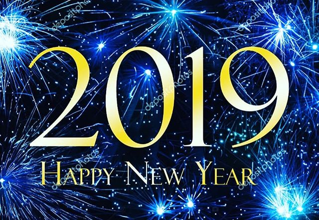 Live, love and laugh! Wishing everyone a Happy & Healthy New Year!! #2019 #happiness #stayhydrated  #bringon2019 #staysafe #westpalmbeach #palmbeach