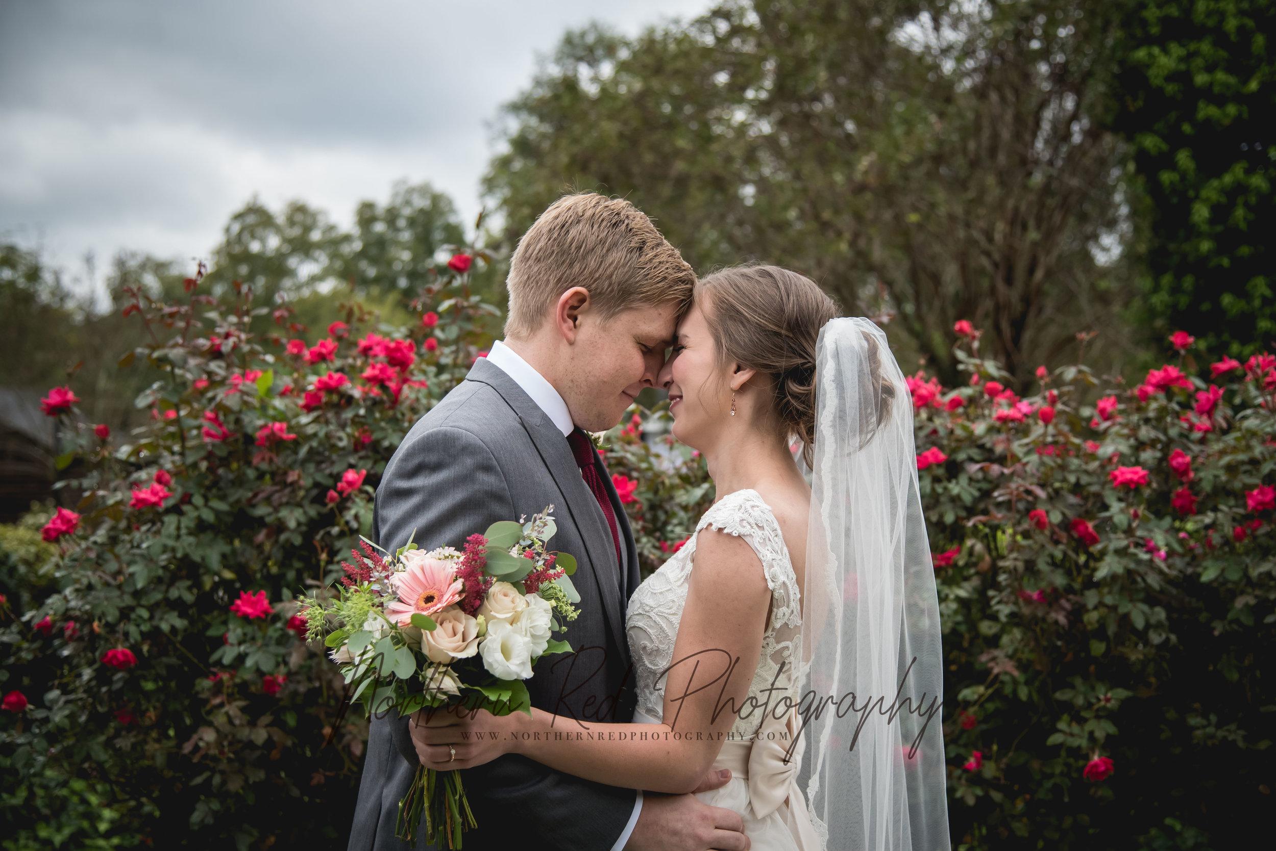 south carolina wedding photographer Northern Red Photography