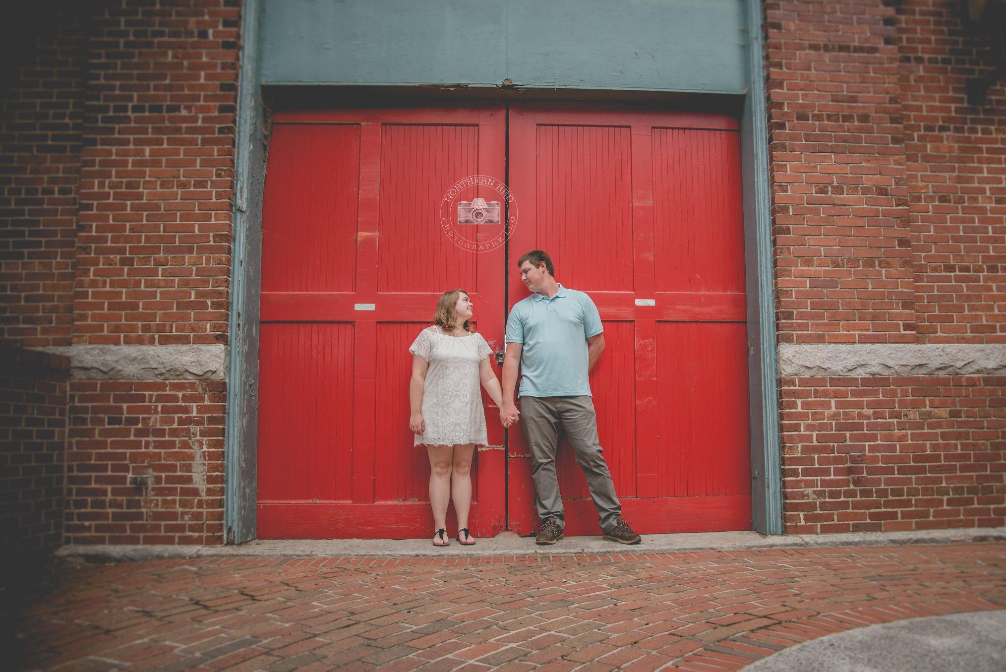 Columbia South Carolina Engagement Photographer