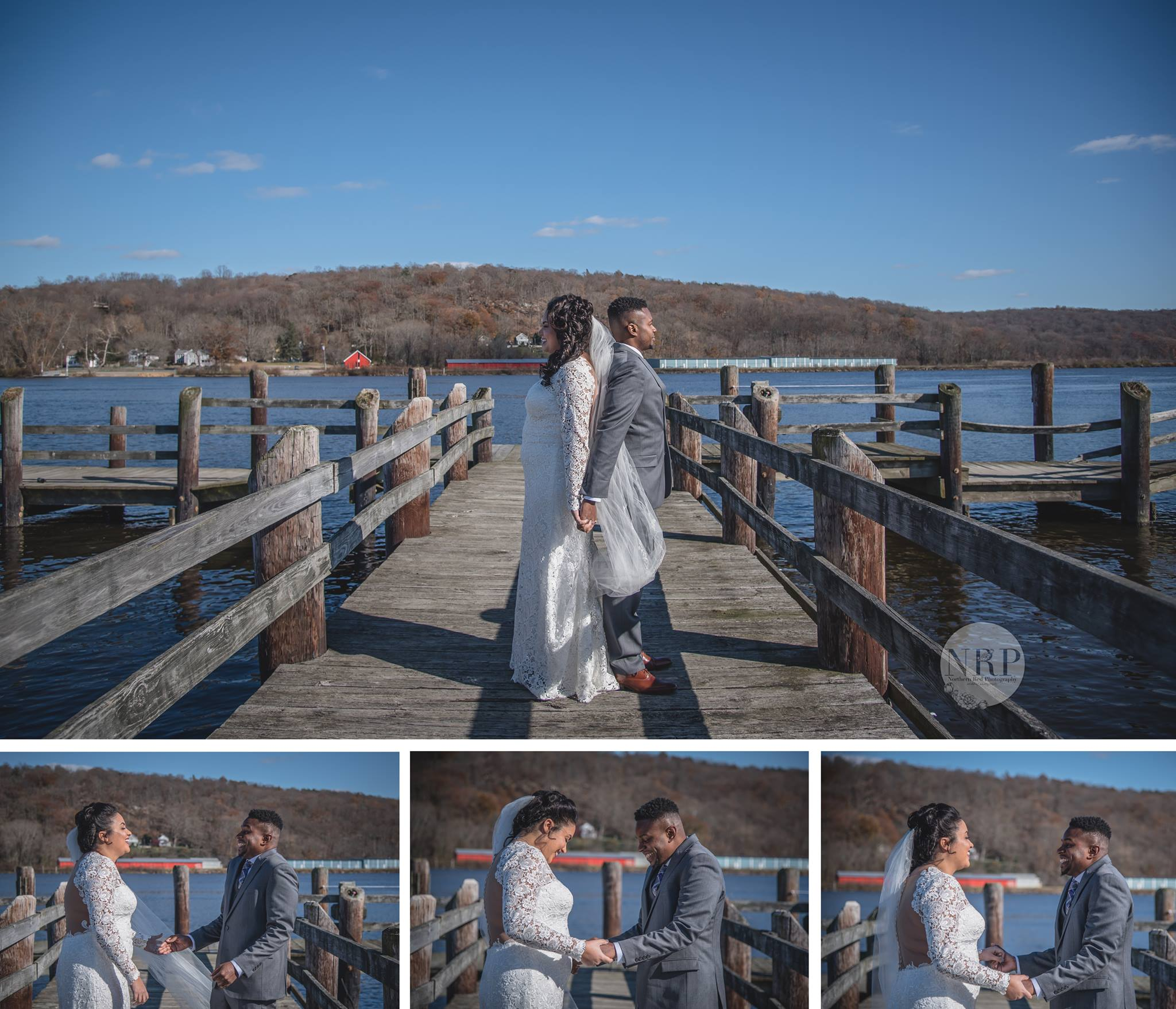 Southern Wedding Photographer | Northern Red Photographer