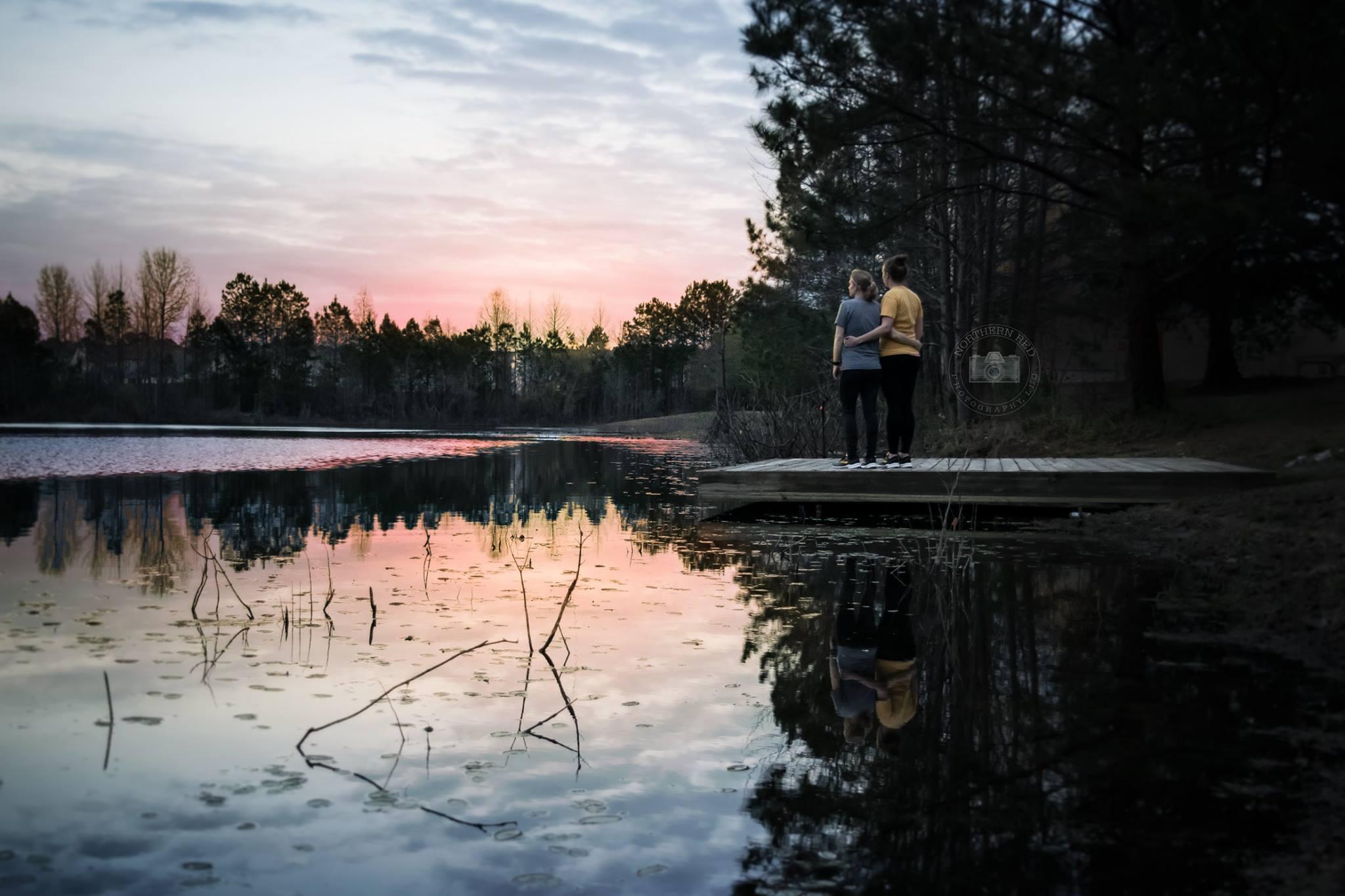 South Carolina Lifestyle Engagement Photographer