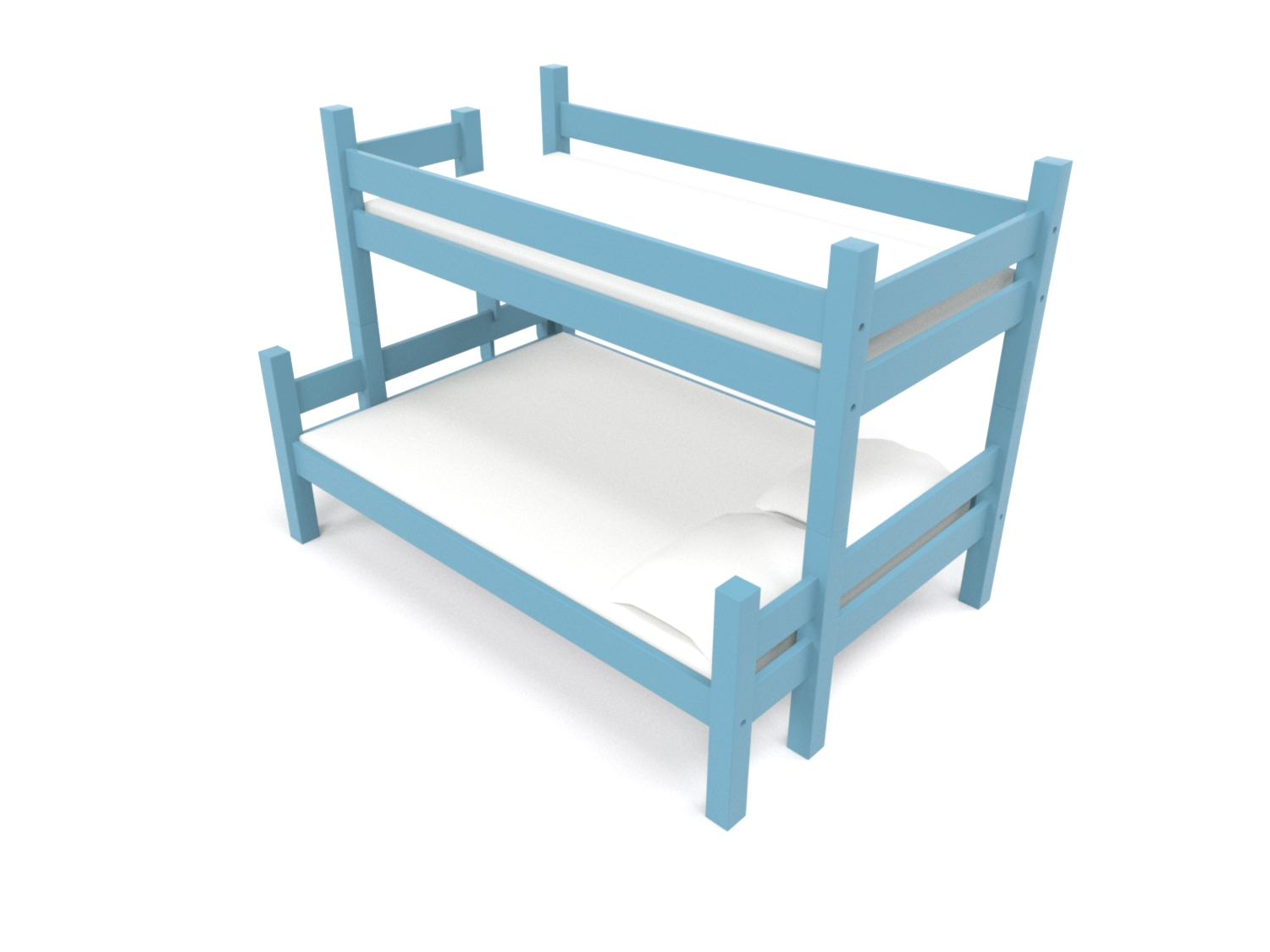Request A Unique And Modern Custom Bunk Bed Design Maine