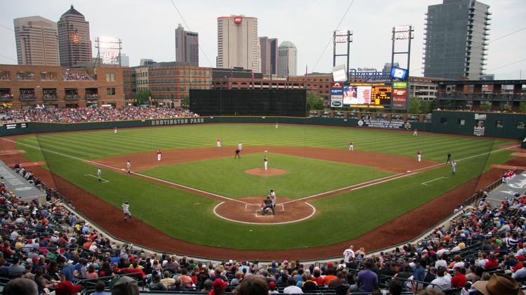 Huntington Park - Home of the CMBL All-Start Games