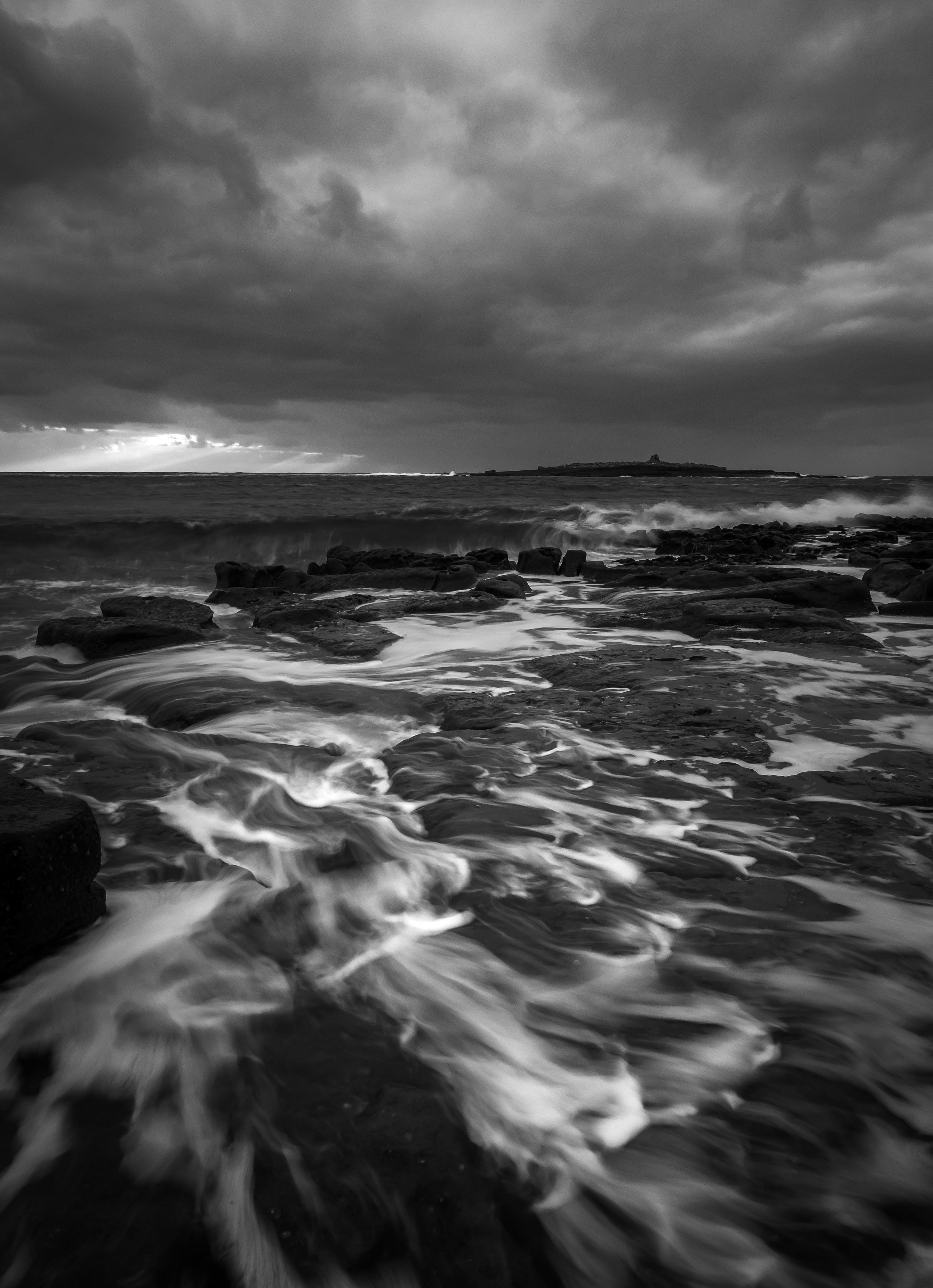 This was shot at 1/1.3 second shutter speed handheld on the Em1 Mk2