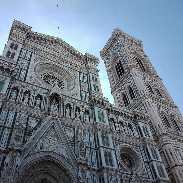 Arrivederci Firenze 👋💔