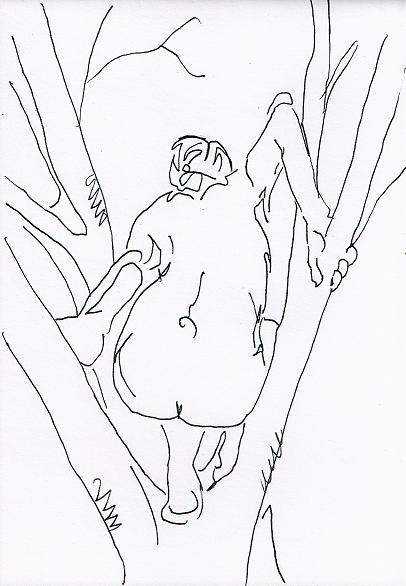 """Branching Off"""