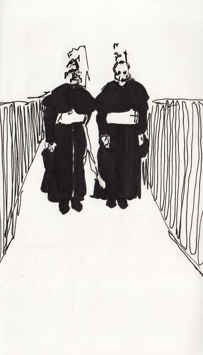 """""""Cardinal Path"""""""