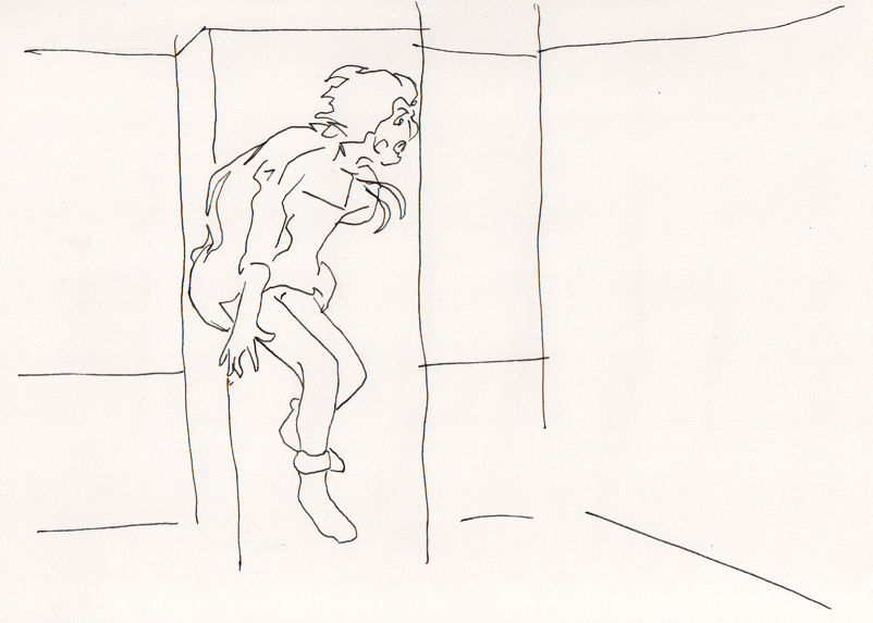 """Enfield Levitation Study"""