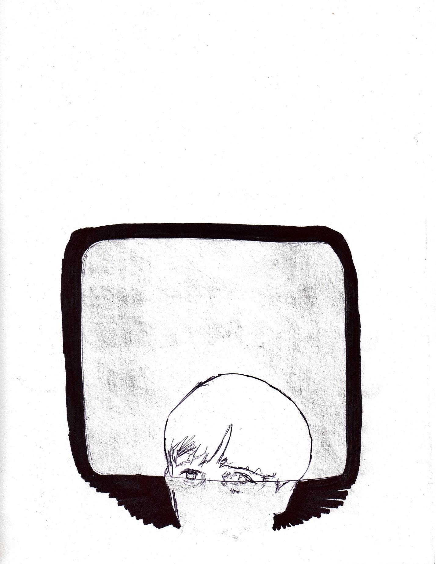 """""""TV Study"""""""