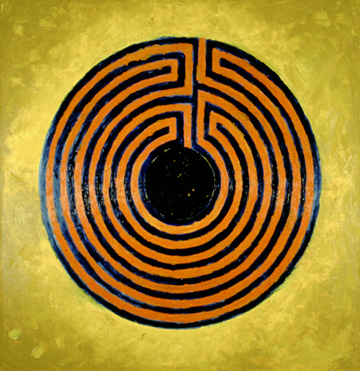 Lady Labyrinth