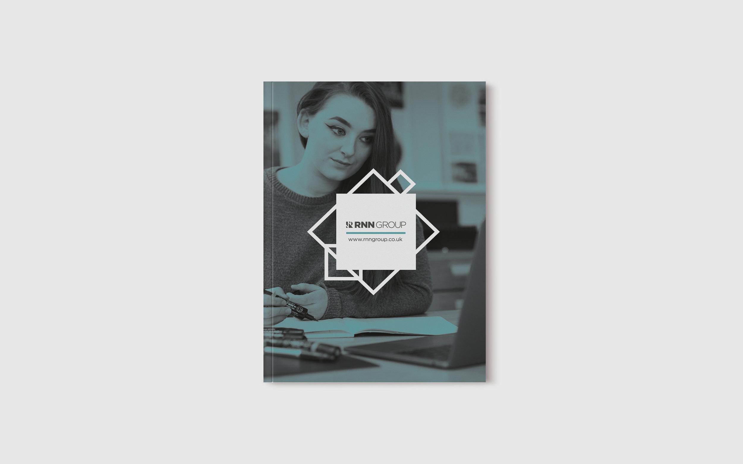 Cover Design - Graphic Design Sheffield