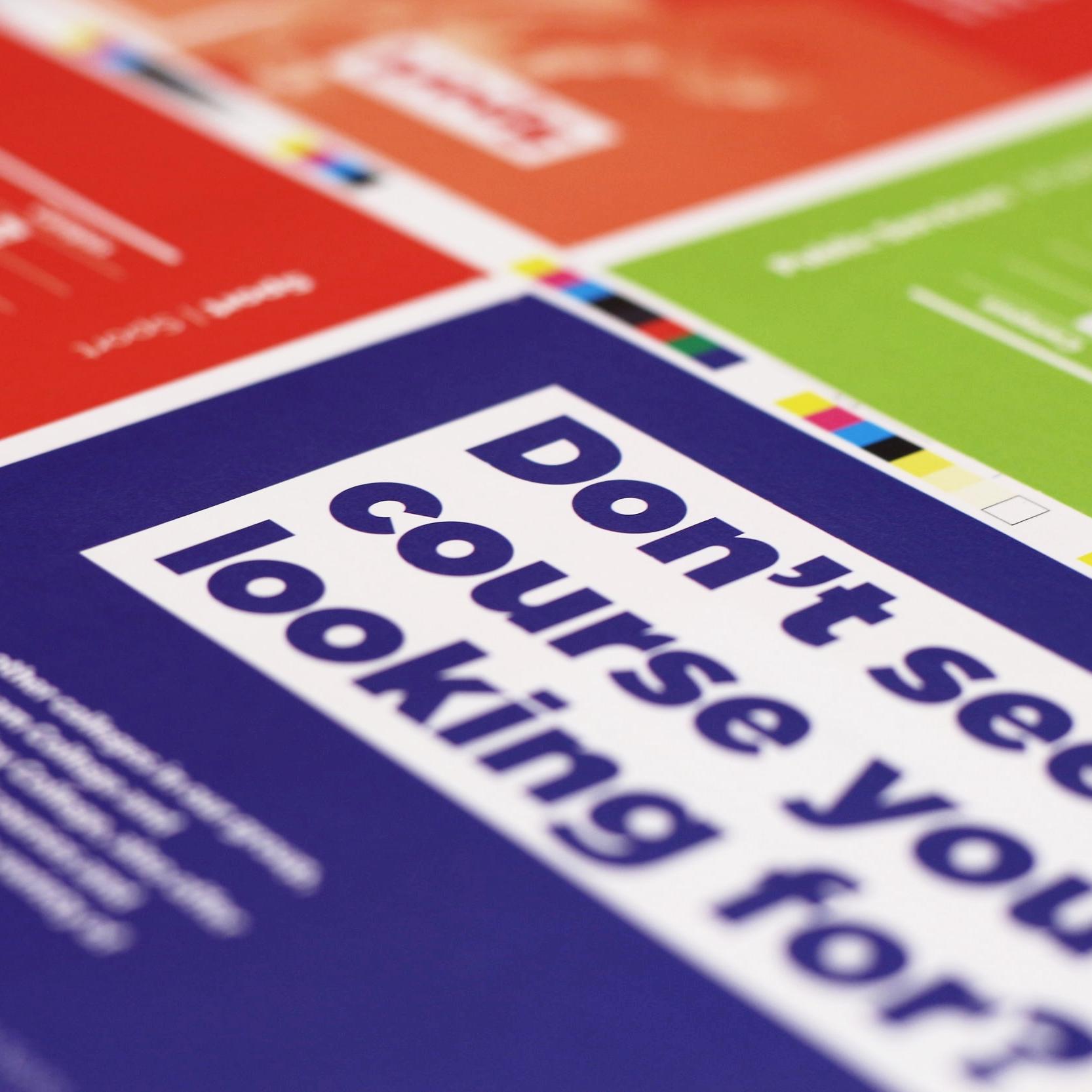 Course Guide Print