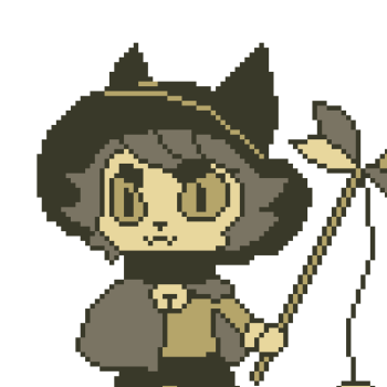 Lion the Cat Wizard Character Concepts