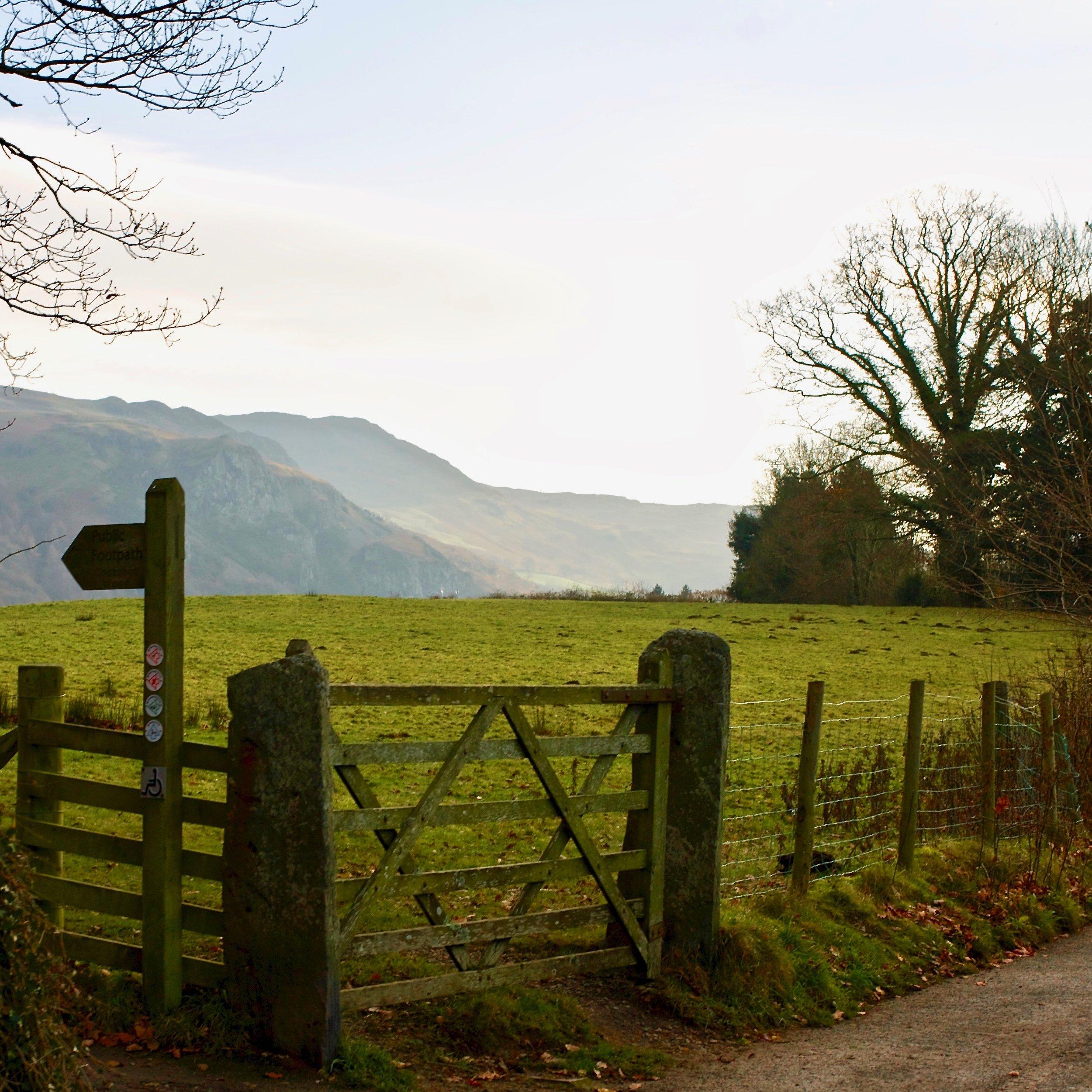 Észak-Anglia