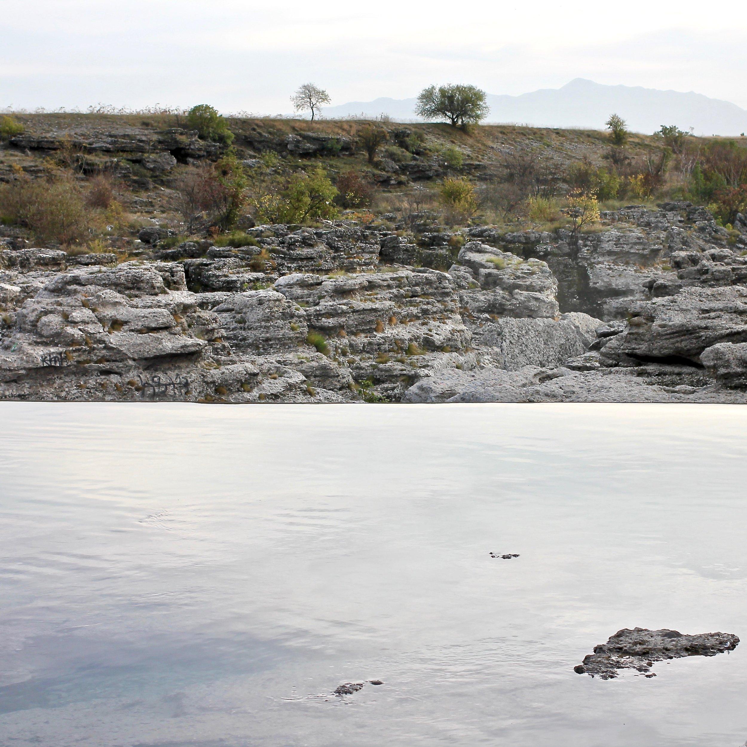 Cijevna vízesés