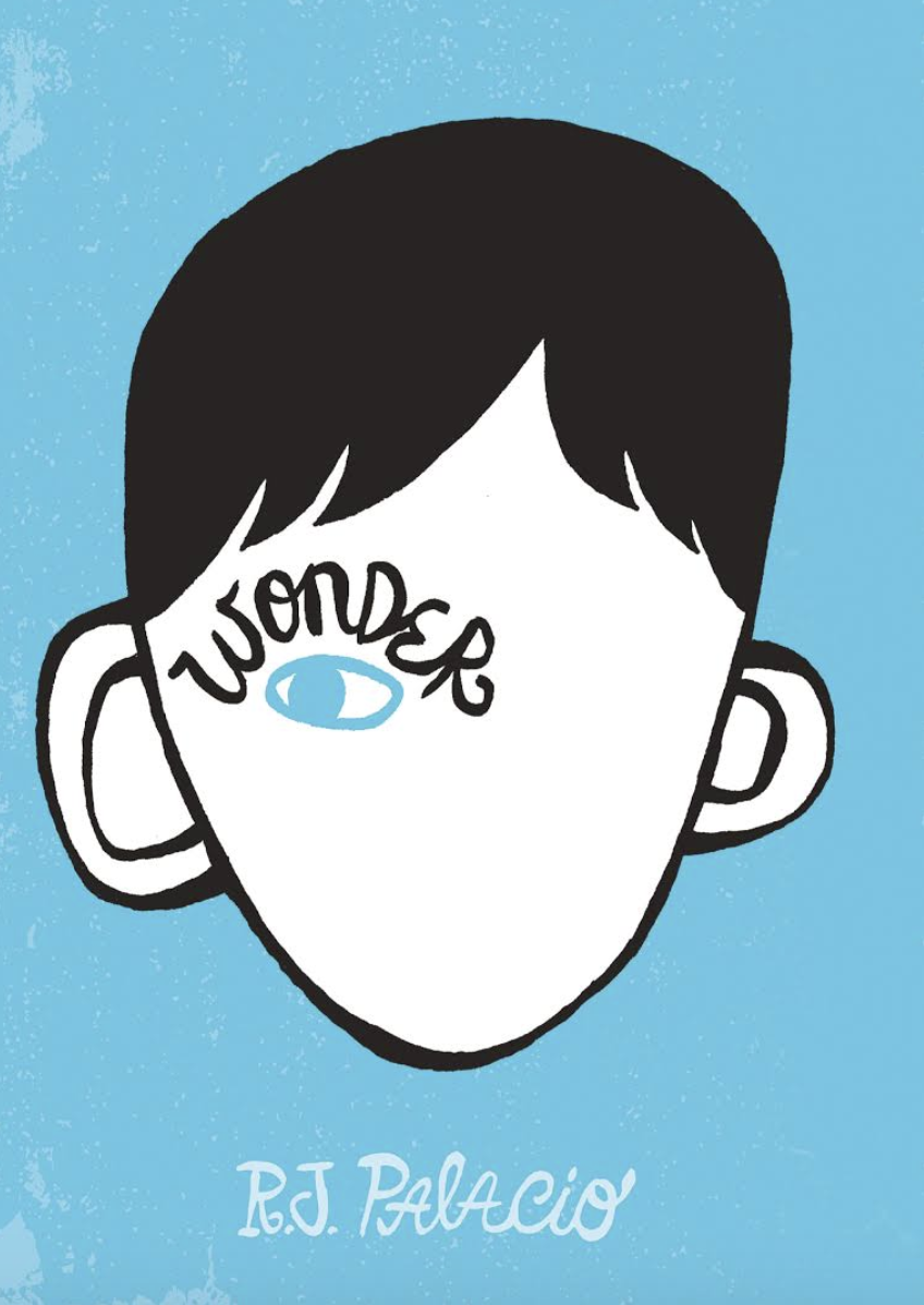 Wonder by RJ Palacio - Wonder – RJ PalacioFeels like every child I meet aged 8-10 has read this book and if you haven't why not?! A story about triumph over adversity, namely the main characters extreme facial disfigurement.  Encourages children to see through differences and be kind, always.  Bit of a weepy too (be warned – I wept buckets)