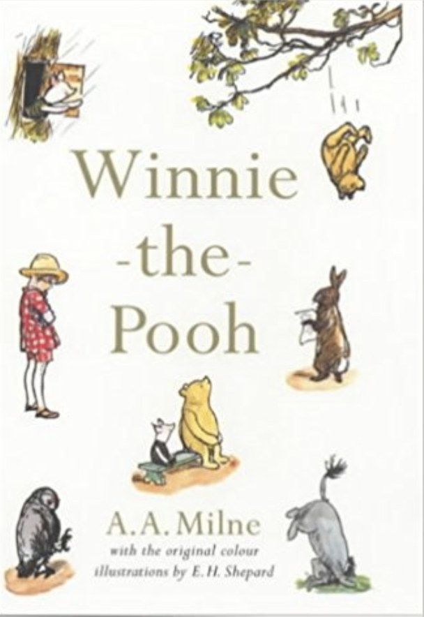 "Winnie the Pooh - By AA MilneThis is one of the best books about friendship. I use quotes from this all the time when creating 'friendship' book displays in the school library. This is the first book in the world-famous series, and follows Winnie The Pooh on his adventures with his friends Piglet, Eeyore and of course Christopher Robin. I hope this quote perfectly sums up the summer hols for you all: ""We didn't realise we were making memories. We just knew we were having fun."""