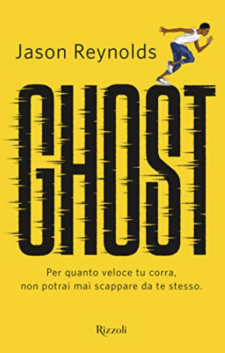 Ghost by Jason Reynolds - Ghost is probably for the older end of this age group - 11+. It is a story about overcoming tragedy and discovering who you are. There are themes you might want to discuss with your children after reading this book including alcoholism, bullying (and how to stand up to bullies in a non-violent way) and pursuing your dreams. The main character, Castle Crenshaw, or 'Ghost' as he is otherwise known, learns he has a talent for sprinting after running away from a violent episode at home, and the story develops into how he finds the right path to follow. I see all books as non gender-specific, but all the boys I have lent this to have particularly loved this. A great protagonist.